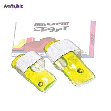 آتروپات (ژل) گرمایی مناسب برای خستگی پا