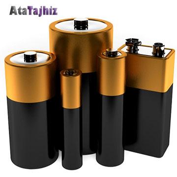 باتری سیلید اسید 12 ولت 5 آمپر برند دلفین